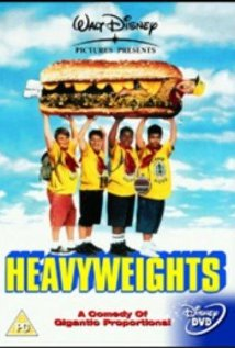 Heavy Weights (1995) DVD Release Date