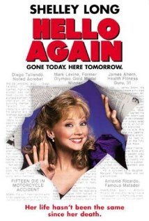 Hello Again (1987) DVD Release Date