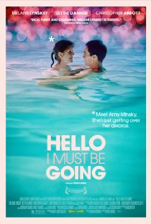 Hello I Must Be Going (2012) DVD Release Date