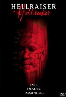 Hellraiser: Hellseeker (Video 2002) DVD Release Date