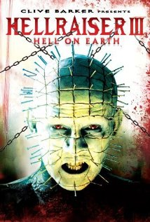 Hellraiser III: Hell on Earth (1992) DVD Release Date