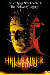 Hellraiser: Inferno (Video 2000) DVD Release Date