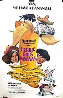 Herbie Goes Bananas (1980) DVD Release Date