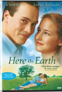 Here on Earth (2000) DVD Release Date