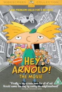 Hey Arnold! (TV Series 1996-2004) DVD Release Date