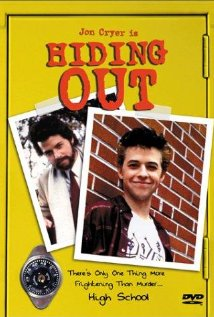 Hiding Out (1987) DVD Release Date