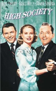 High Society (1956) DVD Release Date