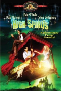 High Spirits (1988) DVD Release Date
