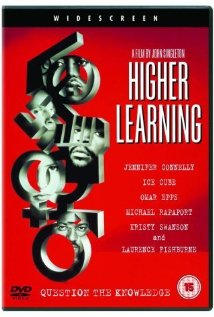 Higher Learning (1995) DVD Release Date