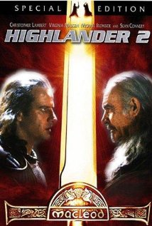 Highlander II: The Quickening (1991) DVD Release Date