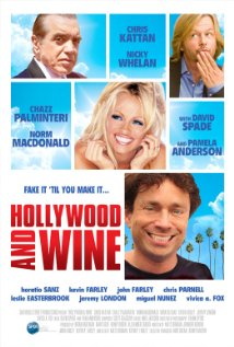 Hollywood & Wine (2010) DVD Release Date