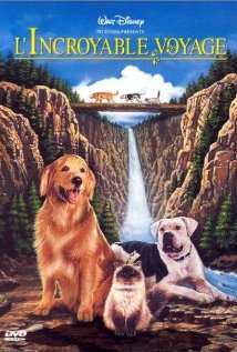 Homeward Bound: The Incredible Journey (1993) DVD Release Date