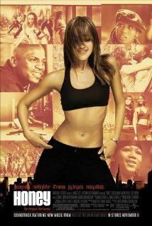 Honey (2003) DVD Release Date