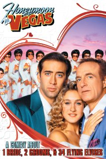Honeymoon in Vegas (1992) DVD Release Date