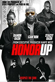 Honor Up (2018) DVD Release Date