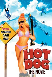Hot Dog... The Movie (1984) DVD Release Date