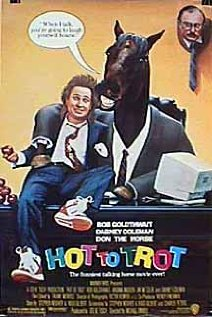 Hot to Trot (1988) DVD Release Date