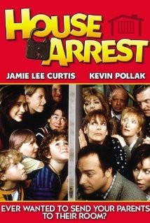 House Arrest (1996) DVD Release Date
