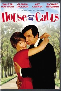House Calls (1978) DVD Release Date