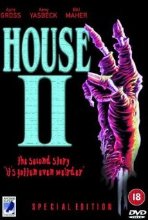 House II: The Second Story (1987) DVD Release Date