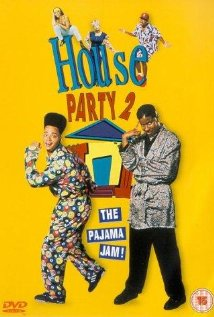 House Party 2 (1991) DVD Release Date