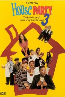 House Party 3 (1994) DVD Release Date