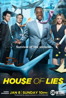 House of Lies (TV 2012) DVD Release Date