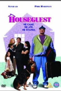 Houseguest (1995) DVD Release Date