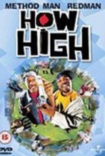 How High (2001) DVD Release Date