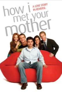 How I Met Your Mother (TV Series 2005-) DVD Release Date