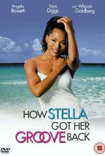 How Stella Got Her Groove Back (1998) DVD Release Date