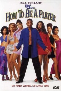 How to Be a Player (1997) DVD Release Date