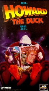 Howard the Duck (1986) DVD Release Date