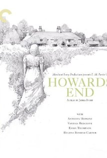 Howards End (1992) DVD Release Date