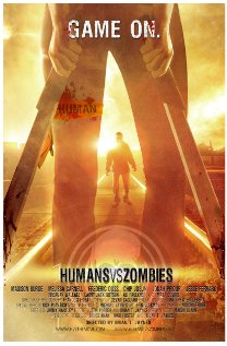 Humans Versus Zombies (2011) DVD Release Date