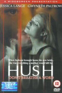 Hush (1998) DVD Release Date