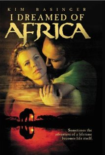 I Dreamed of Africa (2000) DVD Release Date