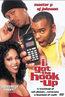 I Got the Hook Up (1998) DVD Release Date
