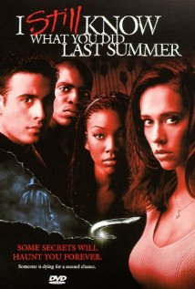 I Still Know What You Did Last Summer (1998) DVD Release Date