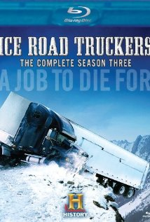Ice Road Truckers (TV Series 2007) DVD Release Date