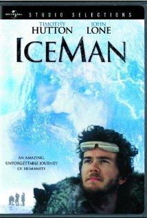 Iceman (1984) DVD Release Date