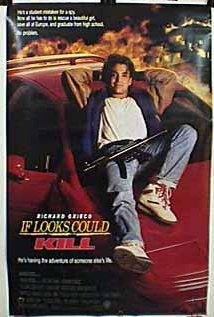 If Looks Could Kill (1991) DVD Release Date