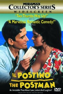 Il Postino: The Postman (1994) DVD Release Date