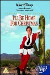 I'll Be Home for Christmas (1998) DVD Release Date