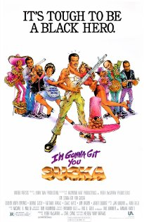 I'm Gonna Git You Sucka (1988) DVD Release Date