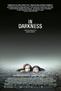 In Darkness (2011) DVD Release Date