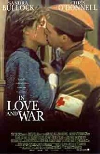 In Love and War (1996) DVD Release Date