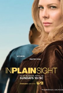 In Plain Sight (TV 2008-) DVD Release Date