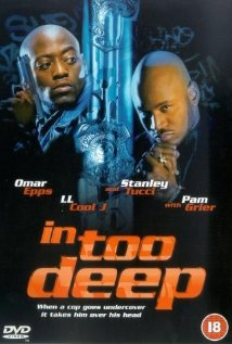 In Too Deep (1999) DVD Release Date