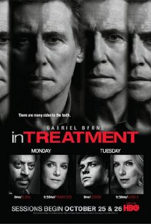 In Treatment (TV Series 2008) DVD Release Date